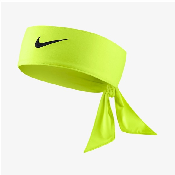 Nike Dri-FIT head tie. M 5b06000ca6e3ea033b5c228d 2ff7e2655d5